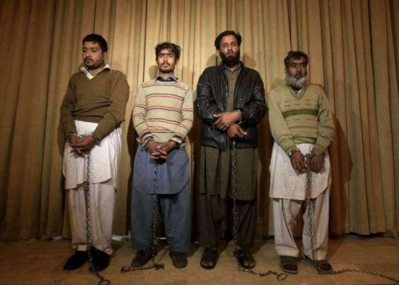 Photo: Pakistan arrests Bacha Khan University attack masterminds - http://www.thelivefeeds.com/photo-pakistan-arrests-bacha-khan-university-attack-masterminds/