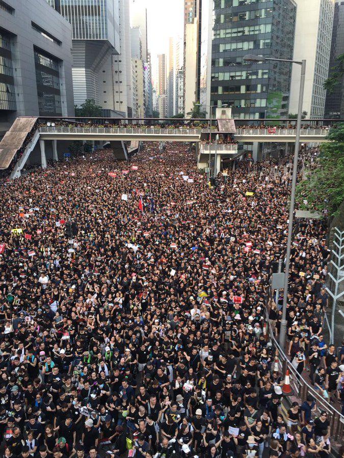 Pin On Hong Kong Protest