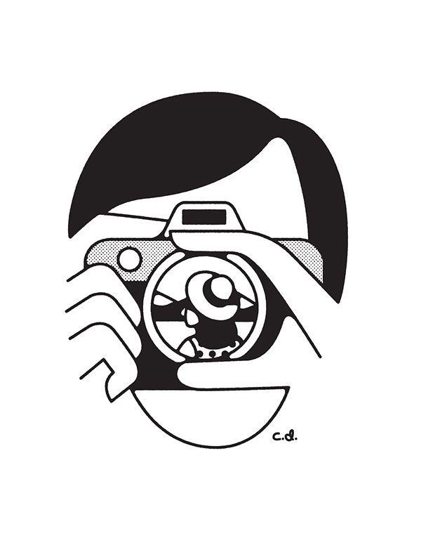 El minimalismo exquisito de Christopher Monro DeLorenzo | OLDSKULL