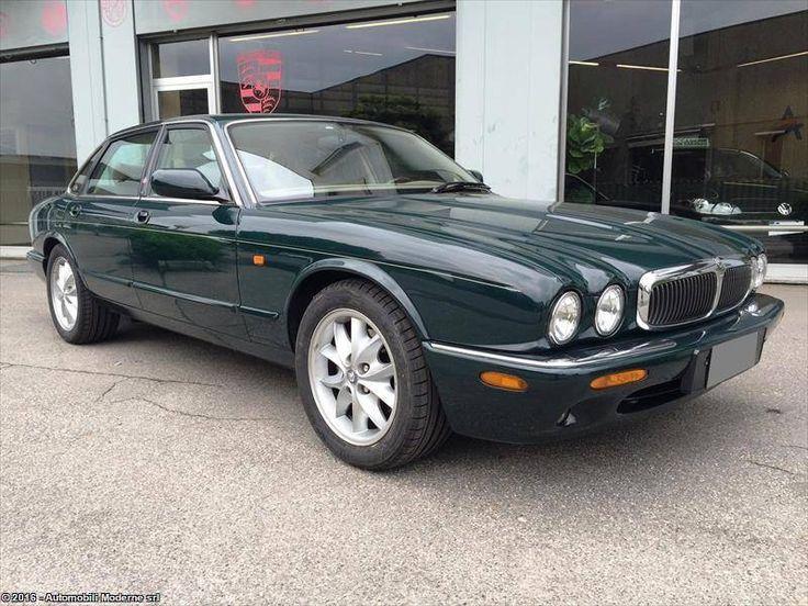 Jaguar XJ 8 4.0 Executive