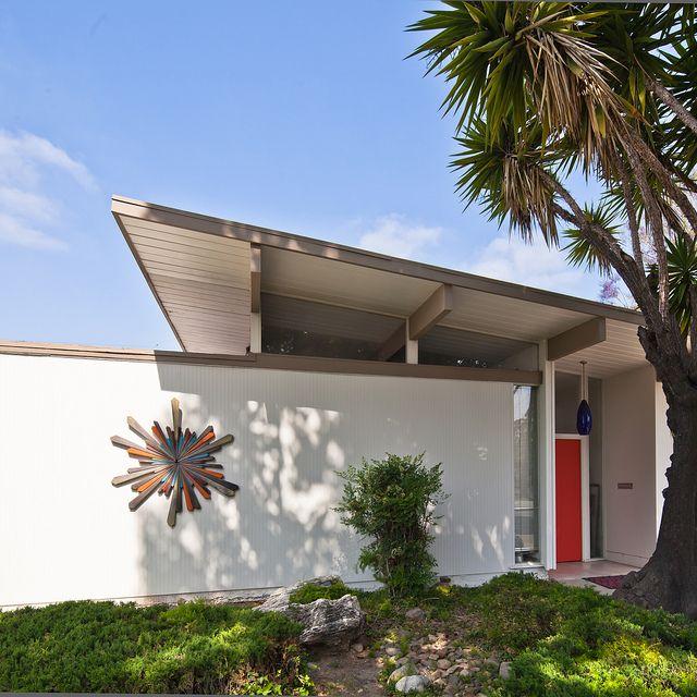 Fairhaven Eichler Architects: Anshen & Allen (1962) Location: Orange, CA