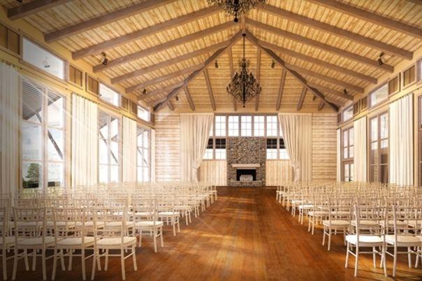 Hidden Pines Chapel in Highland Village, Texas   Wedding Ceremony and Reception Venue DFW   Capacity 300+