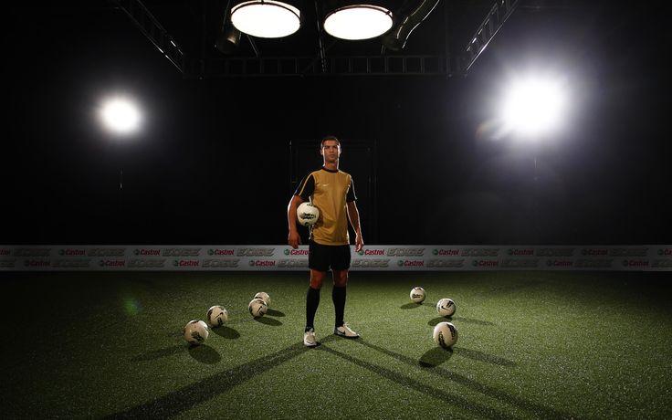 cristiano ronaldo playing soccer | Cristiano Ronaldo Football Player Wallpaper