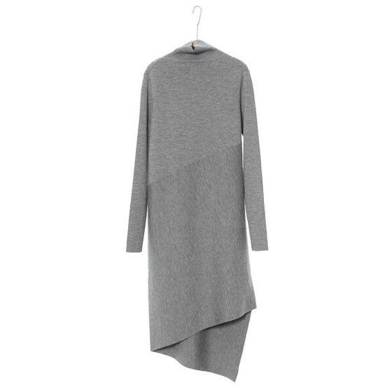 Платье с асимметричным низом, JNBY, где купить: JNBY