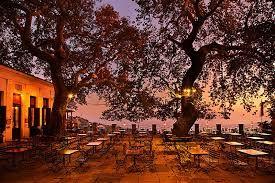 Kafeneio -  Makrynitsa Pelio - Thessaly