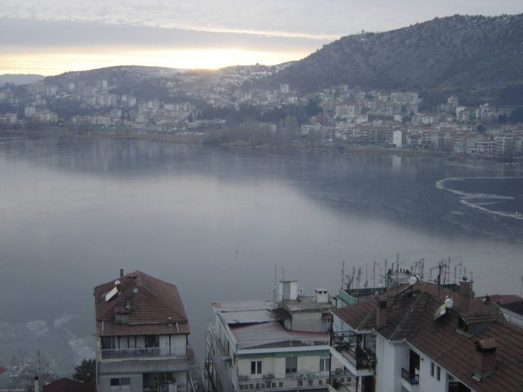 Kastoria, photo by Stamos