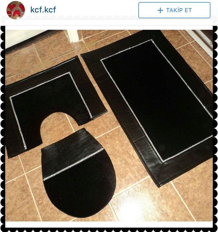 Klozet Takımı / Bathroom Set