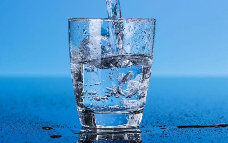 Το ορθομοριακό νερό είναι το καλύτερο νερό