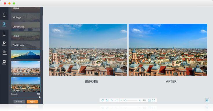 Criador de Colagem de fotos online grátis   Designer Gráfico   Editor de Foto – FotoJet