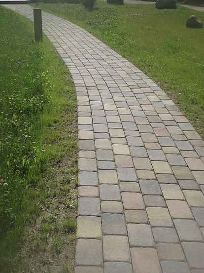 17 Best Images About Lawn Path Edgings On Pinterest