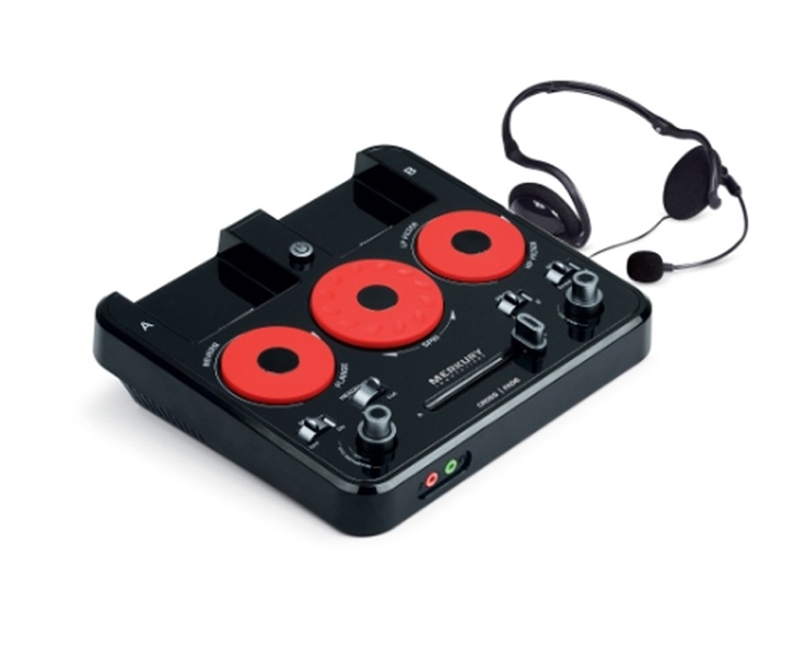 Win your own Merkury Innovations iPod DJ Mixer, Accessorize Your Party with Music http://wellaccessorized.blogspot.com/2012/08/giveaway-merkury-innovations-ipod-dj.html#