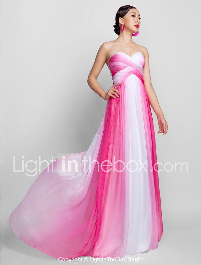 Mejores 57 imágenes de Vestidos en Pinterest | Baile de graduación ...