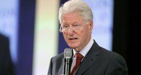 President Bill Clinton (Photo: JStone / Shutterstock)