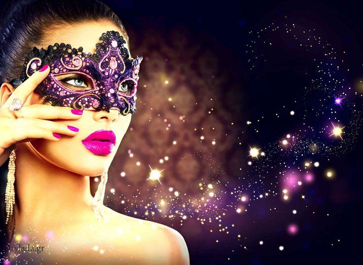 Μήπως κάθε μέρα που περνάει, είτε ενσυνειδήτως, είτε ασυνείδητα φοράμε μάσκα και κυκλοφορούμε με αυτή στη δουλειά, στο σπίτι, στο φιλικό περιβάλλον, στο