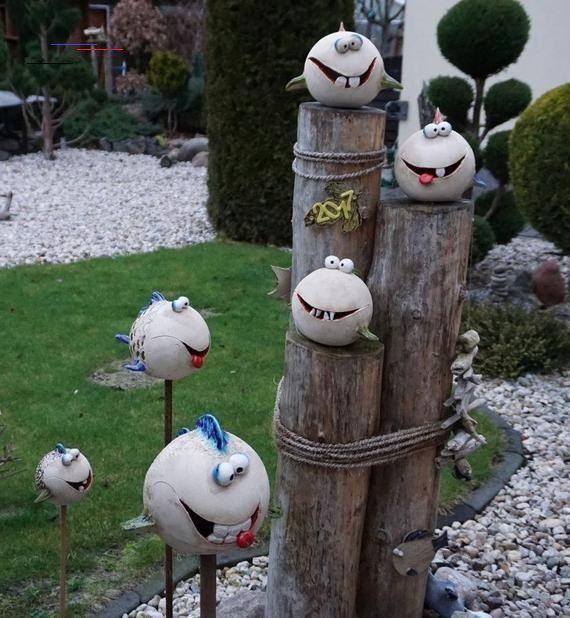 Fisch Gunter Keramik Ton Handgemacht Keramikprojekte Schaut Auch Direkt Auf Www Tholiko Keramik De Hallo Der Ceramic Art Sculpture Ceramic Clay Ceramics