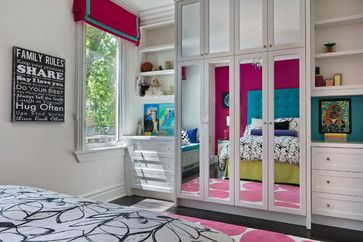 Riverdale Home in Toronto - traditional - Kids - Toronto - Patricia Halpin Interiors Inc