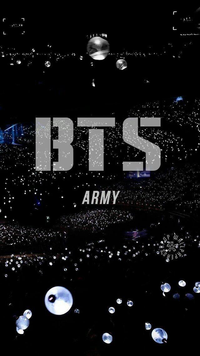 ARMY BTS...