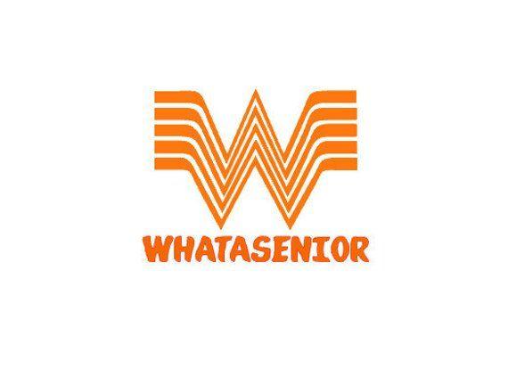 Whataburger State Floor Clings Png Whataburger Logo Design Badge Icon