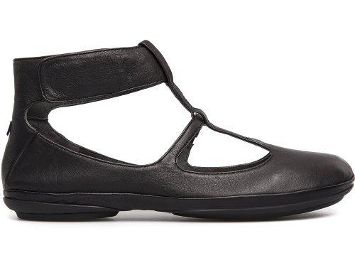 Micro, Chaussures Femme, Gris (Medium Grey 013), 41 EUCamper