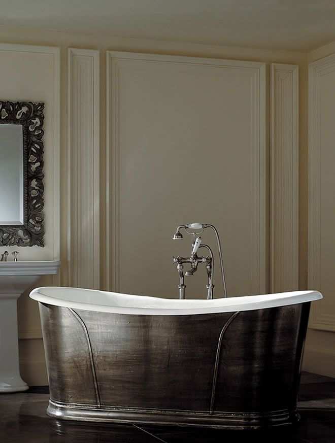 17 Best Images About Baths Cast Iron On Pinterest Luxury Bath Furniture And Luxury