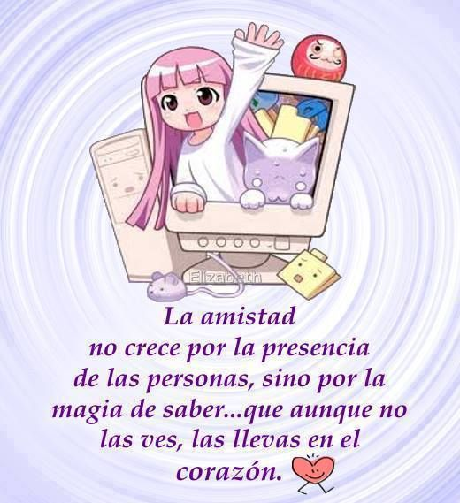 246 best  Imagenes con Frases de Amistad  images on Pinterest