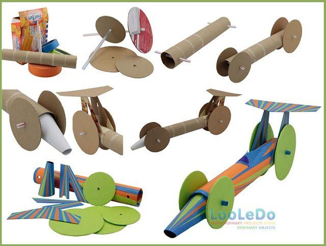 Bellart Atelier: Reciclagem com papel!