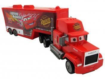Caminhão Carros Disney Mack - Toyng