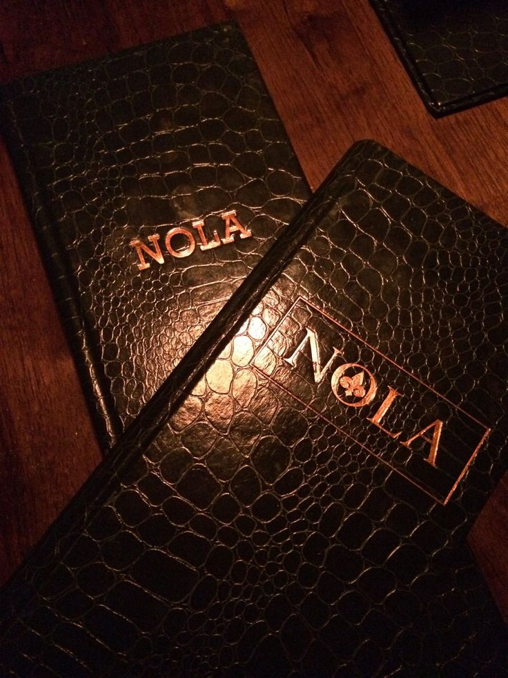 NOLA in Shoreditch, Greater London
