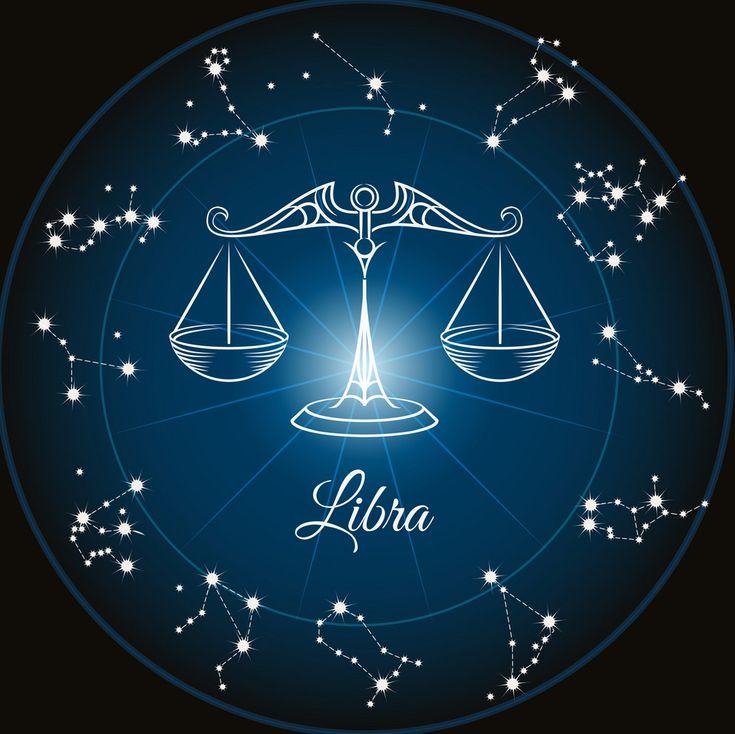 Tu Horóscopo de Hoy para Libra   Constelación de libra