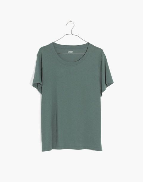 55ee2deb Madewell Womens Northside Vintage Tee | clothes | Vintage tees, Tees, How  to wear