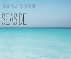 Seaside ~ The Kooks