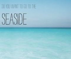 Seaside ~ The Kooks
