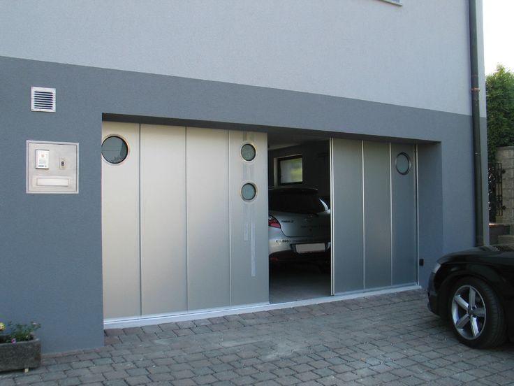 Best 25+ Sliding Garage Doors Ideas On Pinterest   Garage Door Track,  Access Garage Doors And Best Garage Doors