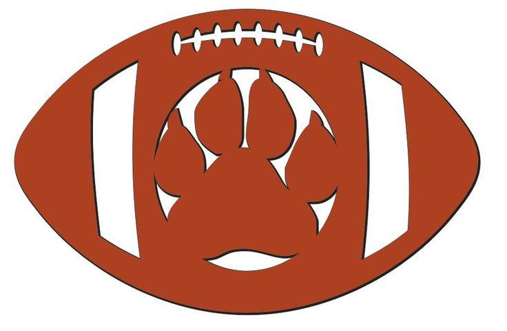 panthers paw logo - photo #9