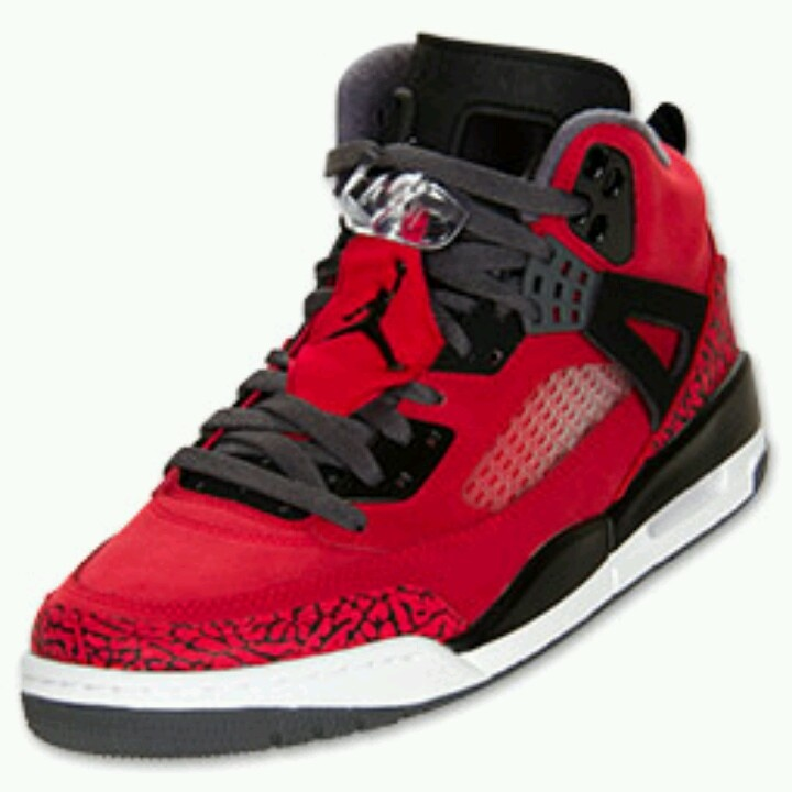 Men's Air Jordan Spizike Off Court Shoes