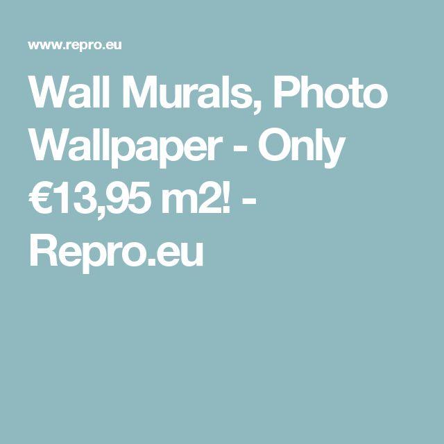 Wall Murals, Photo Wallpaper - Only €13,95 m2! - Repro.eu