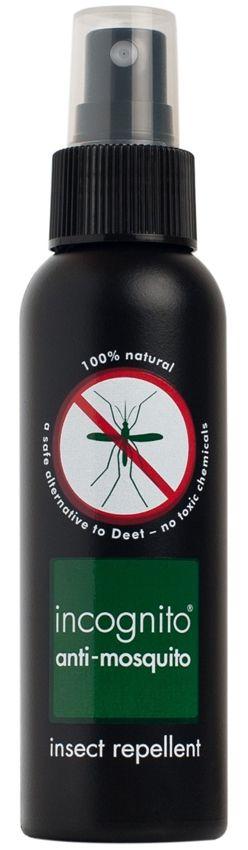 Incognito Anti Mosquito Insect Repellent Spray