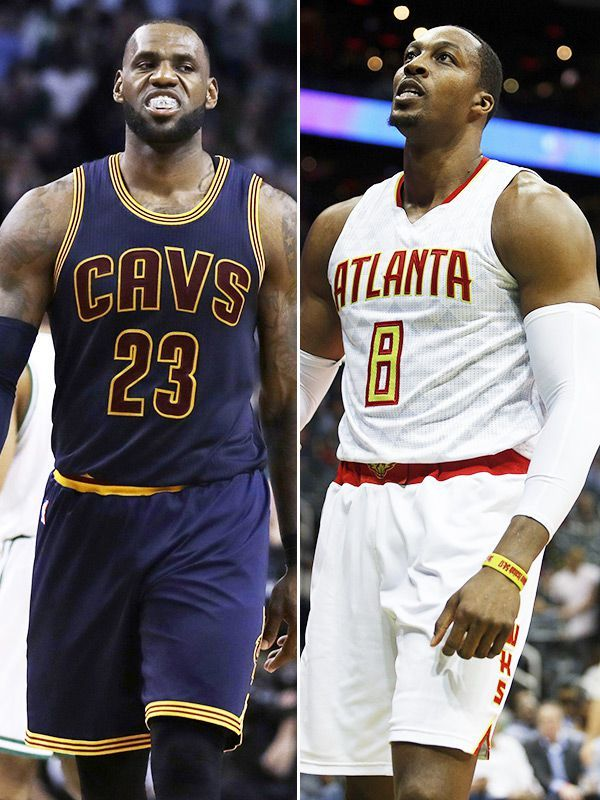 Cleveland Cavaliers Vs. Atlanta Hawks Live Stream — Watch The NBA Game Online