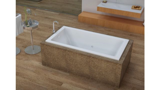 11 best Americh images on Pinterest | Bathtubs, Soaking tubs and Tubs