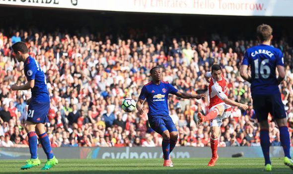 Man United star made a poor decision when he did this against Arsenal - Phil Neville   via Arsenal FC - Latest news gossip and videos http://ift.tt/2pWp2CY  Arsenal FC - Latest news gossip and videos IFTTT