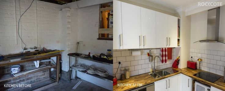 From garage to granny flat: an eco-friendly renovation | Rockcote