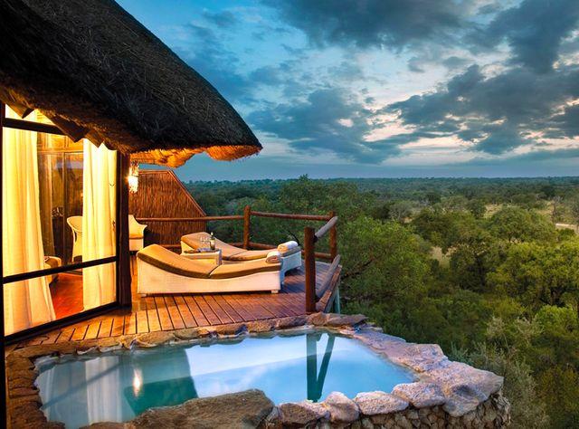 Leopard Hills @ Kruger National Park, South Africa