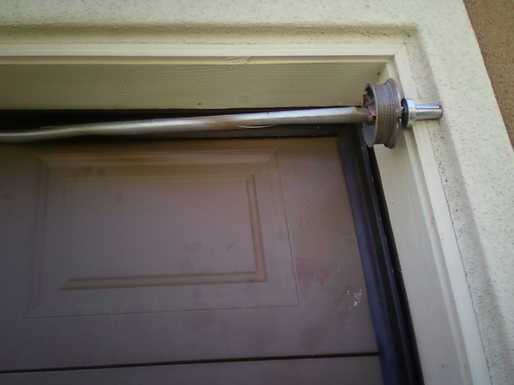 11 best common repairs images on pinterest garage doors for Garage door spring repair chula vista
