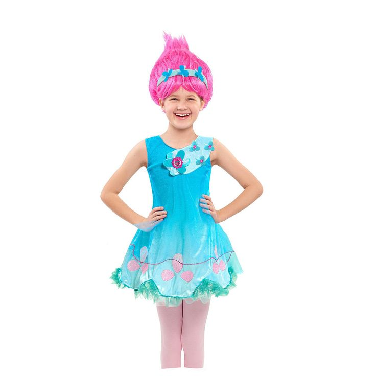 dreamwork-trolls-poppy-wig More Halloween Kids Costume ideas > https://buzz.jifiti.com/gifts-for/halloween-costumes-babies-kids/ #Halloween #Halloweenkids #Halloweenbabies #Kidscostumes  #Gift