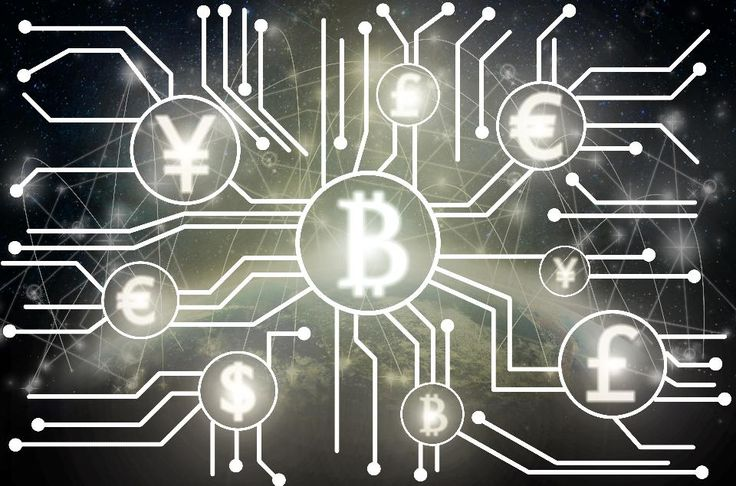 """The world is moving toward the use of digital currencies. """"The use of blockchain promises to bring along significant efficiency in financial transactions and financial inclusion in developing countries while eliminating the need for a trusted service provider and alleviating systemic risk and financial fraud. The initiative aims to achieve greater efficiency and lower costs."""" Read more at: https://www.forbes.com/…/are-national-currencies-headed-t…/…  Interested in investing in OneCoin give…"""