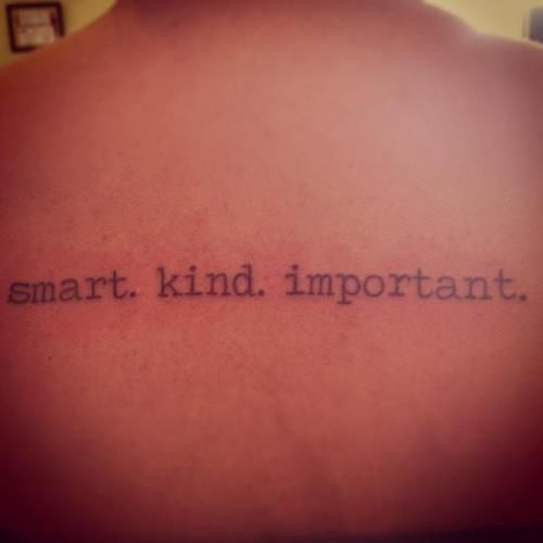 Tattoo Quotes Melbourne: 1000+ Ideas About Movie Tattoos On Pinterest