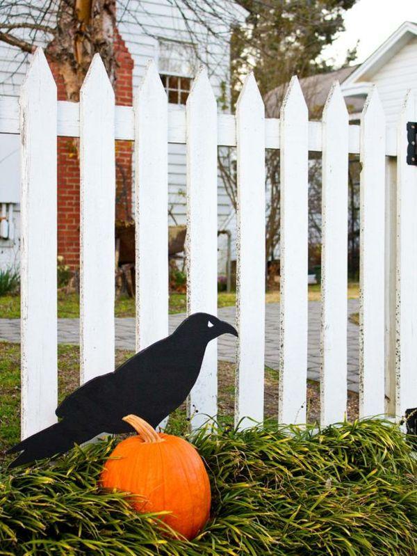 437 besten Halloween Bilder auf Pinterest   Halloween kunst ...