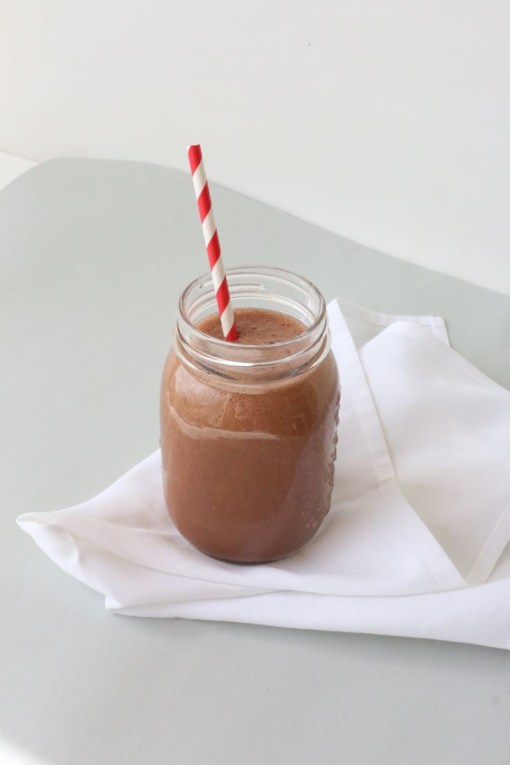 It's hard to believe something that tastes this good is Dairy-Free, Gluten-Free & Nut-Free. Absolutely no soy products & free from artificial sweeteners, this shake is a winner! Indulgent mornings start with my Dairy-Free Chocolate shake . Head to www.breakfastshakes.com.au/shop to find out more