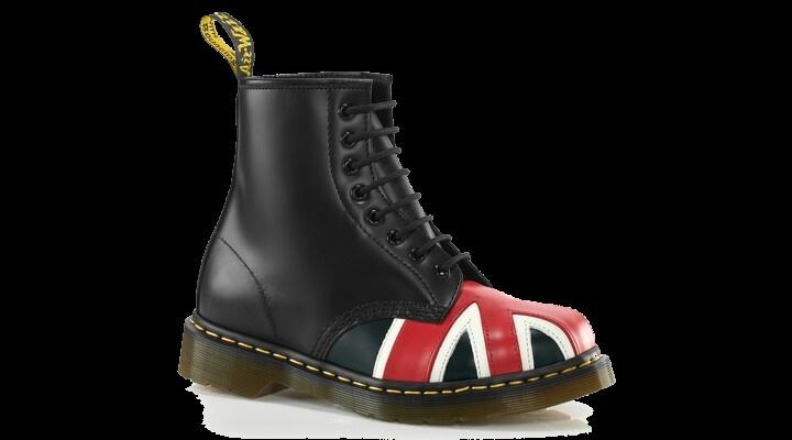 UK ♥ #docmart #drmarten
