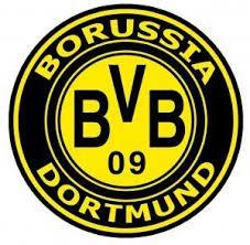 Image result for borussia dortmund logo